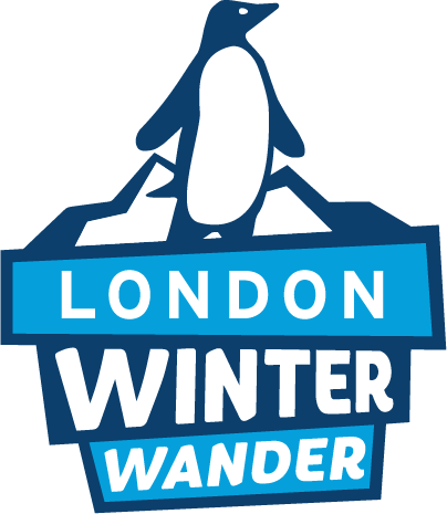 London Winter Wander Logo
